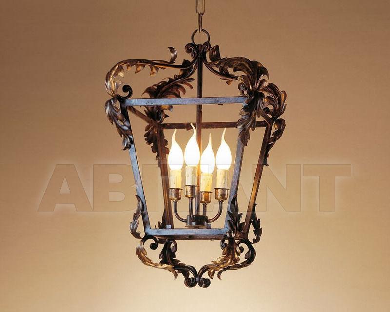 Купить Светильник Classical  Effe.Bi Ferro Battuto Artistico s.r.l. Lighting F-455