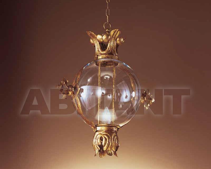 Купить Светильник Globo Effe.Bi Ferro Battuto Artistico s.r.l. Lighting L-518
