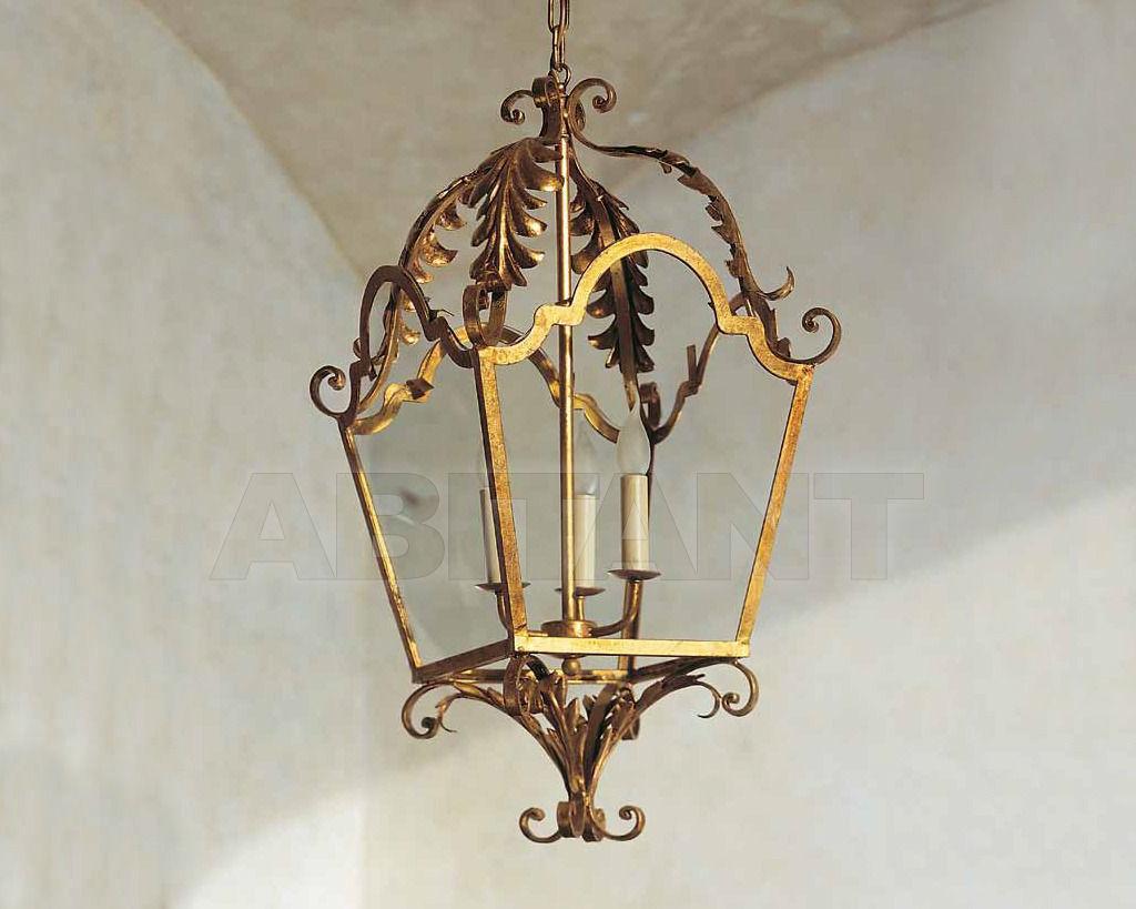 Купить Светильник Gubbio Effe.Bi Ferro Battuto Artistico s.r.l. Lighting F-436/80