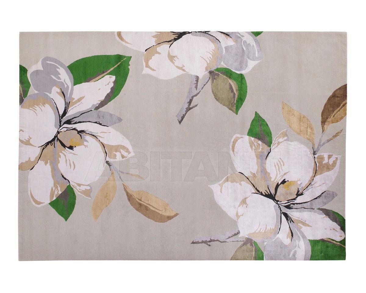 Купить Ковер современный The Rug Company Vivienne Westwood Magnolia Ice Wool & Silk