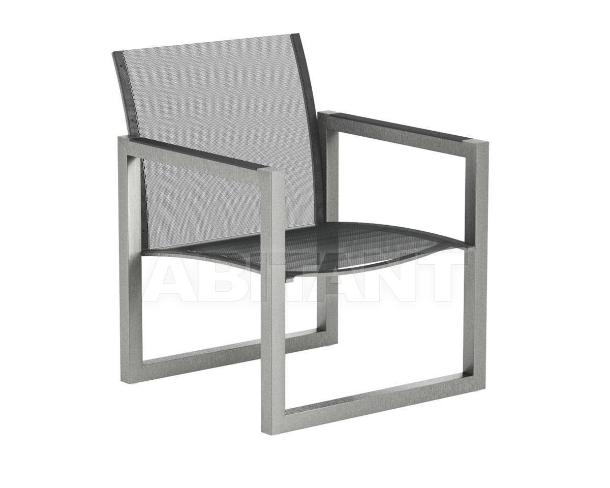 Купить Кресло для террасы Royal Botania 2014 NNX 77 TZU