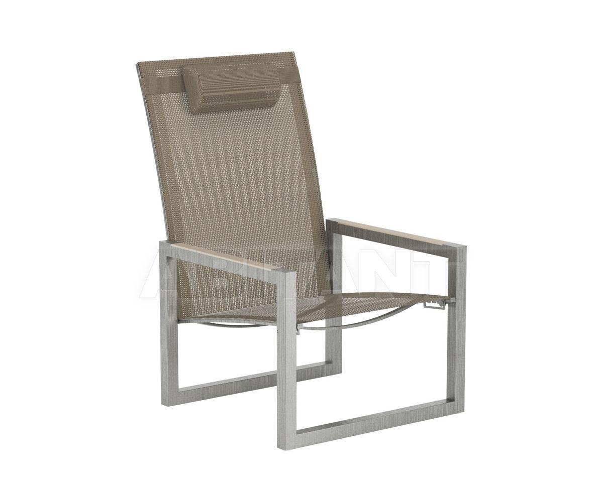 Купить Кресло для террасы NINIX Royal Botania 2014 NNX 60 TCAU