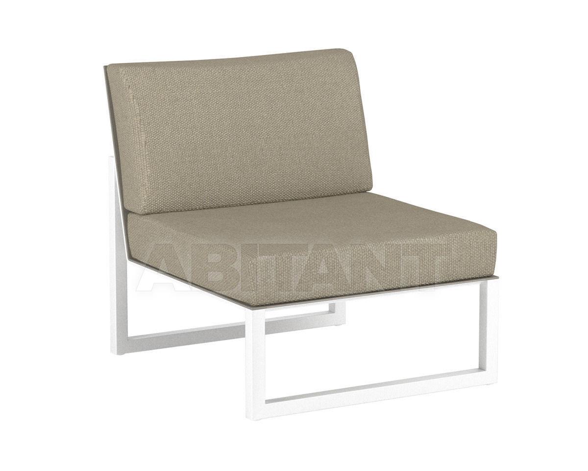 Купить Кресло для террасы NINIX Royal Botania 2014 NNXL 80 TWW