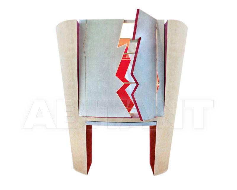Купить Бар Sergio Villa Mobilitaly 2014 Opus Futura  Bar cabinet