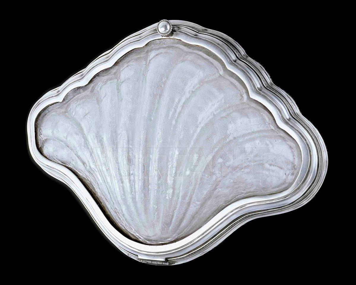 Купить Светильник настенный Glass Shell Charles Edwards  2014 SC • 206