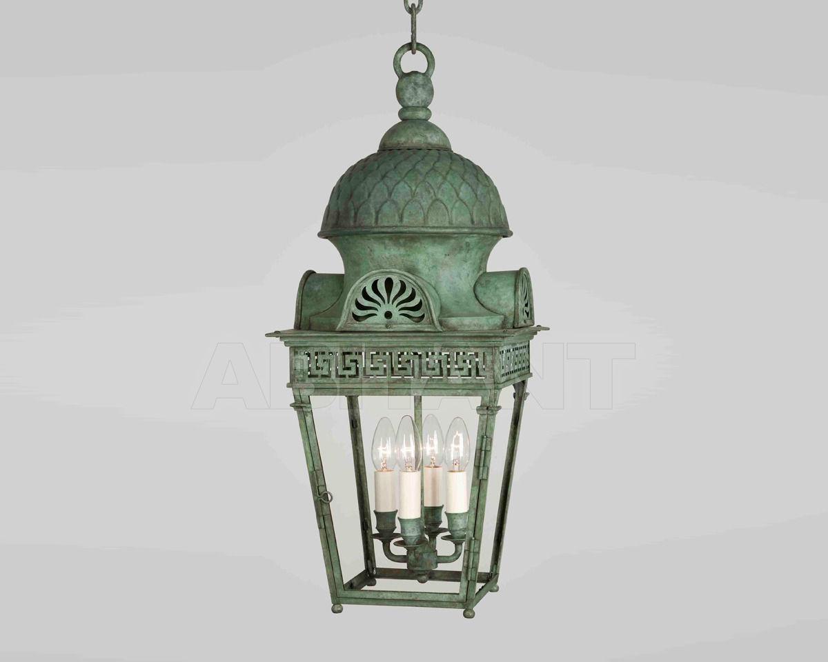 Купить Подвесной фонарь Basilica Charles Edwards  2014 HL • 346 • SM IP44