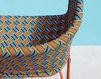 Кресло для террасы Varaschin spa Landscape 2898 Современный / Скандинавский / Модерн