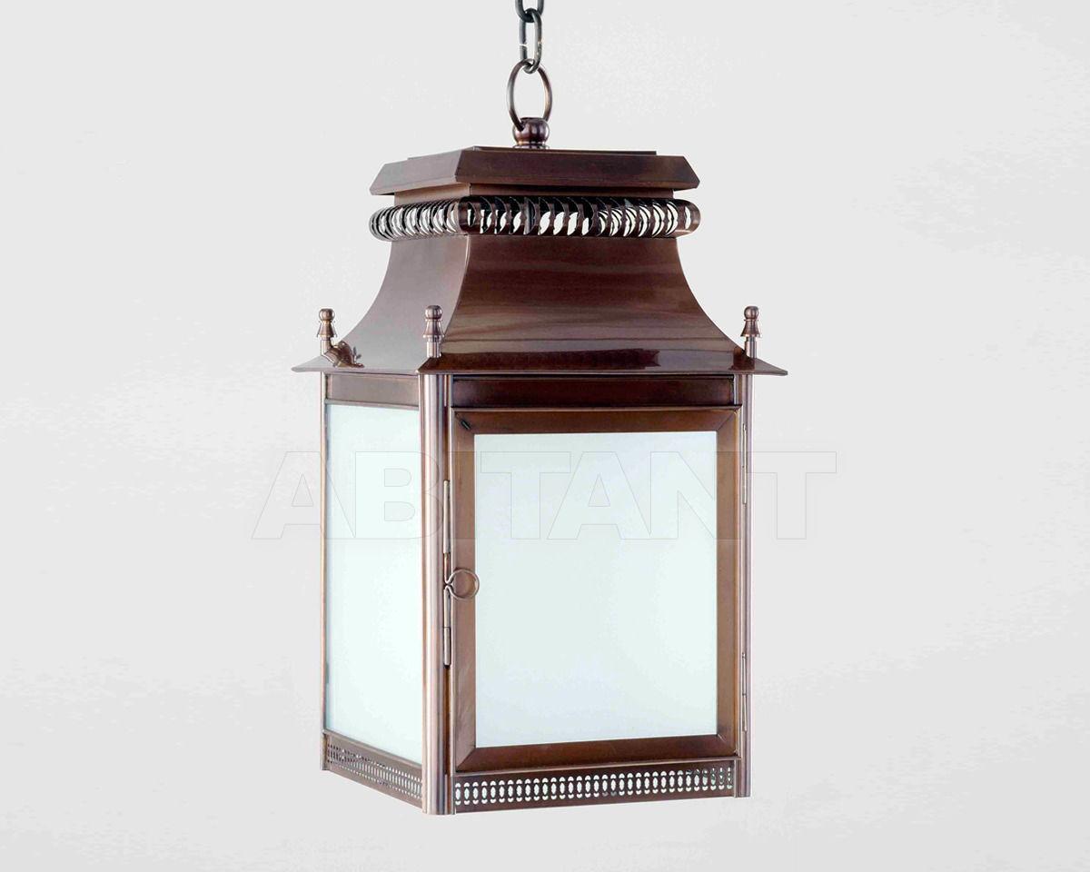 Купить Подвесной фонарь Ledbury Charles Edwards  2014 HL • 79 • LG IP44