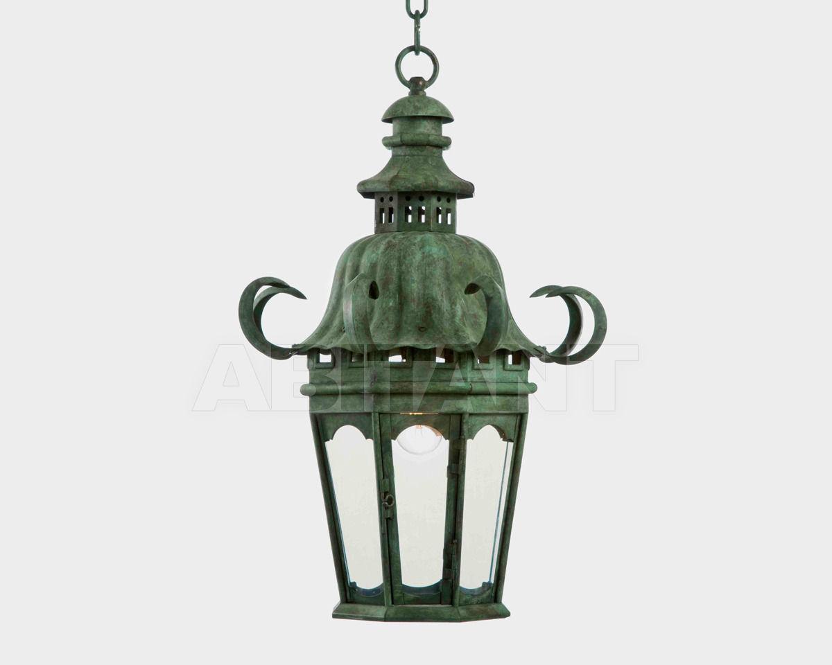 Купить Подвесной фонарь Curly Leaf Charles Edwards  2014 HL • 69 • SM IP44