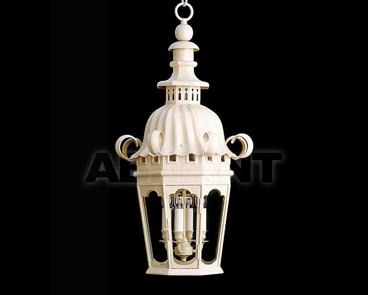 Купить Подвесной фонарь Curly Leaf Charles Edwards  2014 HL • 69 • LG IP44 1