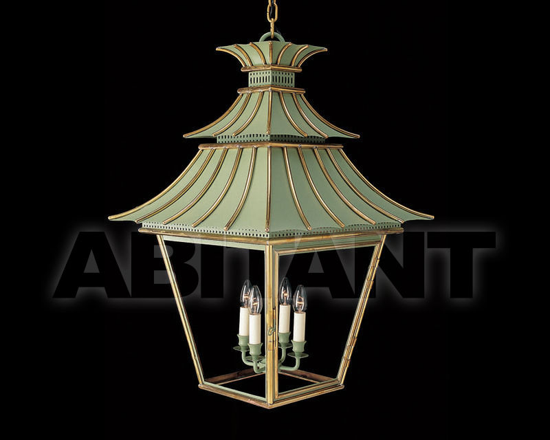 Купить Подвесной фонарь Pagoda Charles Edwards  2014 HL • 66 • LG IP44