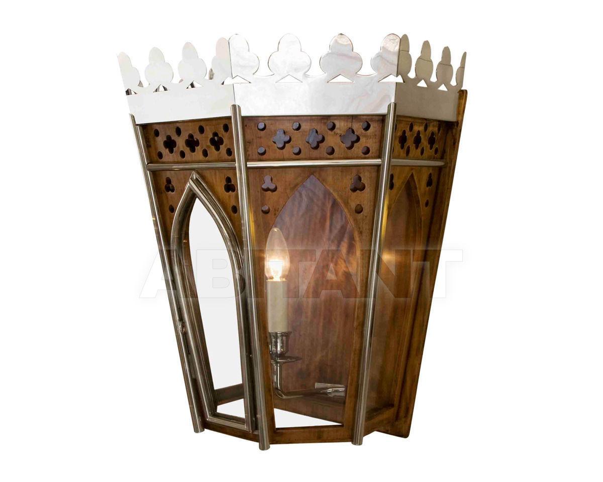 Купить Светильник настенный Gothic Charles Edwards  2014 WL • 406 • LG