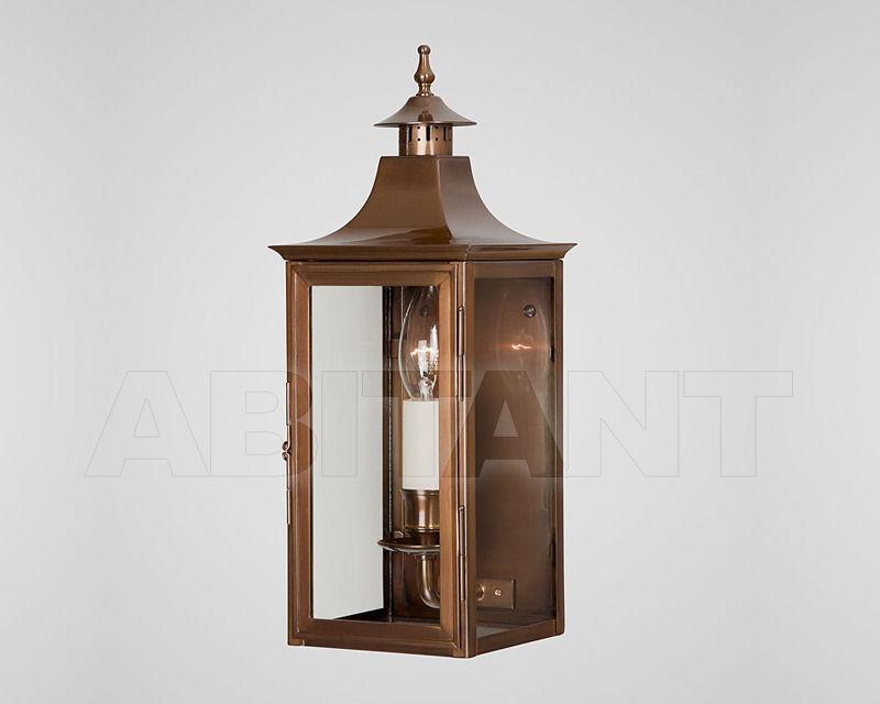 Купить Фасадный светильник Empire State Charles Edwards  2014 WL • 22 • SM IP44