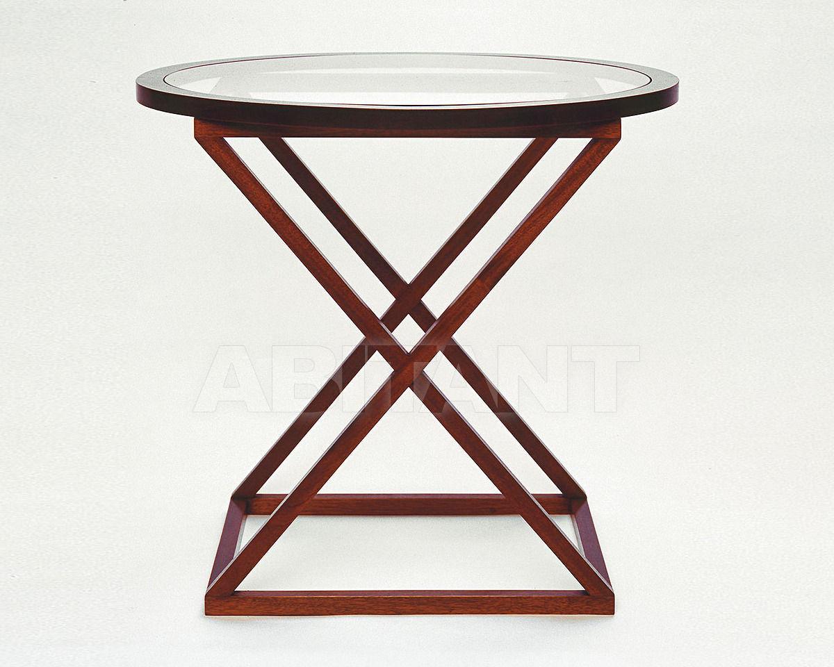 Купить Столик кофейный X Charles Edwards  2014 FT • 232