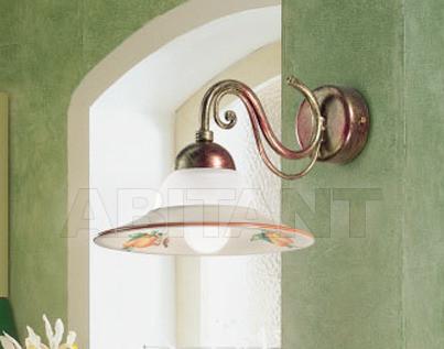 Купить Светильник настенный BBB Illuminazione Girasole 1117/A1
