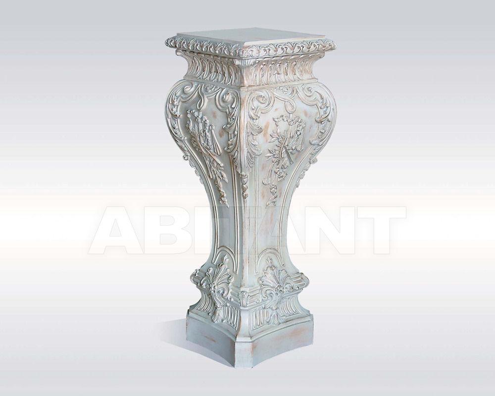 Купить Подставка декоративная ORSI Giovanni di Angelo Orsi & C.  s.n.c. Period Furniture Item/art. 59