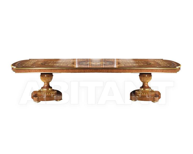 Купить Стол обеденный Bazzi Interiors Versailles F500 Tavolo