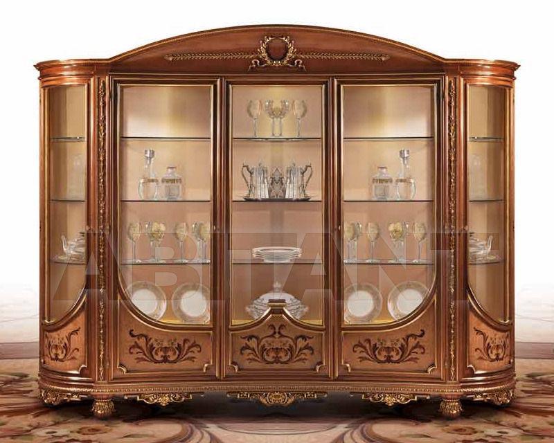 Купить Витрина Bazzi Interiors 2014 F800 Витрина 5
