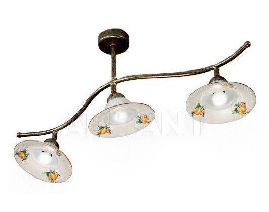 Купить Светильник BBB Illuminazione Girasole 1121/PL3