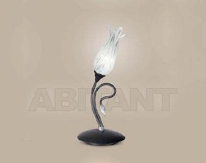 Купить Лампа настольная BBB Illuminazione Giglio 1124/L