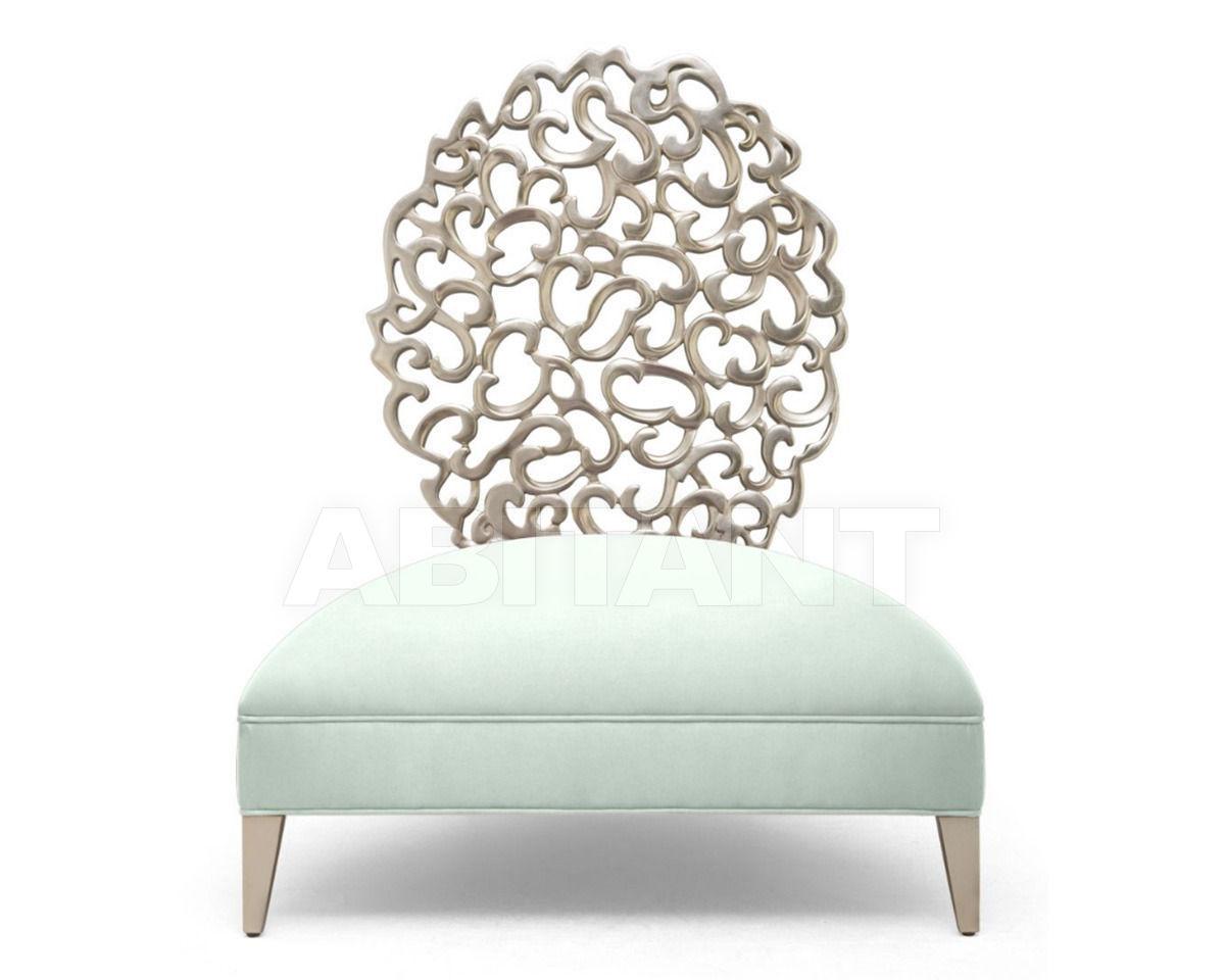 Купить Кресло Christopher Guy 2014 60-0307-II Ice
