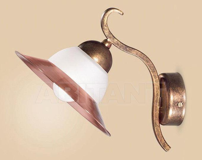 Купить Светильник настенный BBB Illuminazione New Old 1143/A1