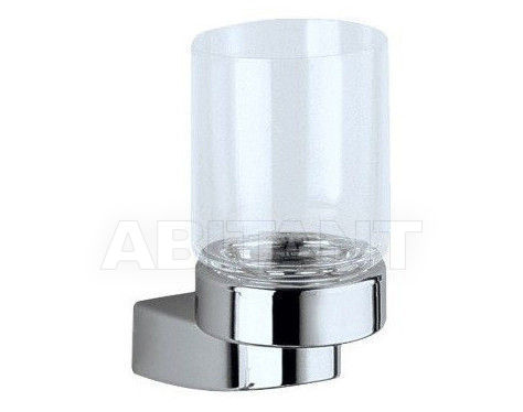 Купить Стакан для зубных щеток Keuco Solo 01550 016000