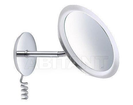 Купить Зеркало Keuco Bella Vista 17605 019001