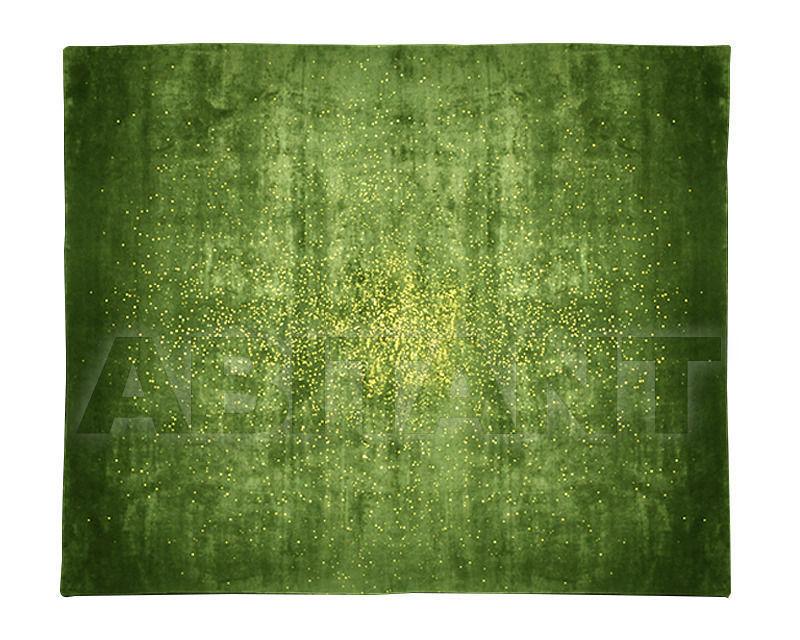 Купить Ковер современный Sahrai Milano Capsule Firelights Green