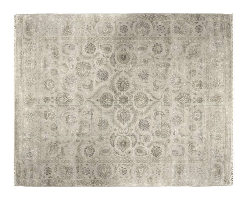 Купить Ковер классический Sahrai Milano Taj Mahal Mahina Grey