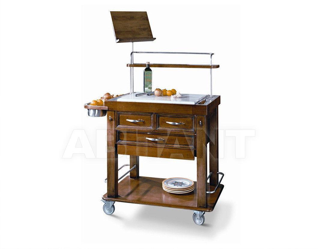 Купить Стол сервировочный Francesco Molon Kitchen U42