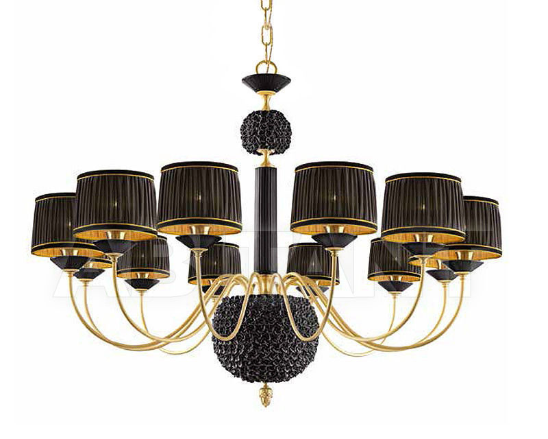 Купить Люстра Le Porcellane  Home And Lighting 5729/12