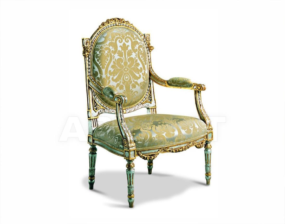 Купить Стул с подлокотниками Francesco Molon Upholstery P163L25
