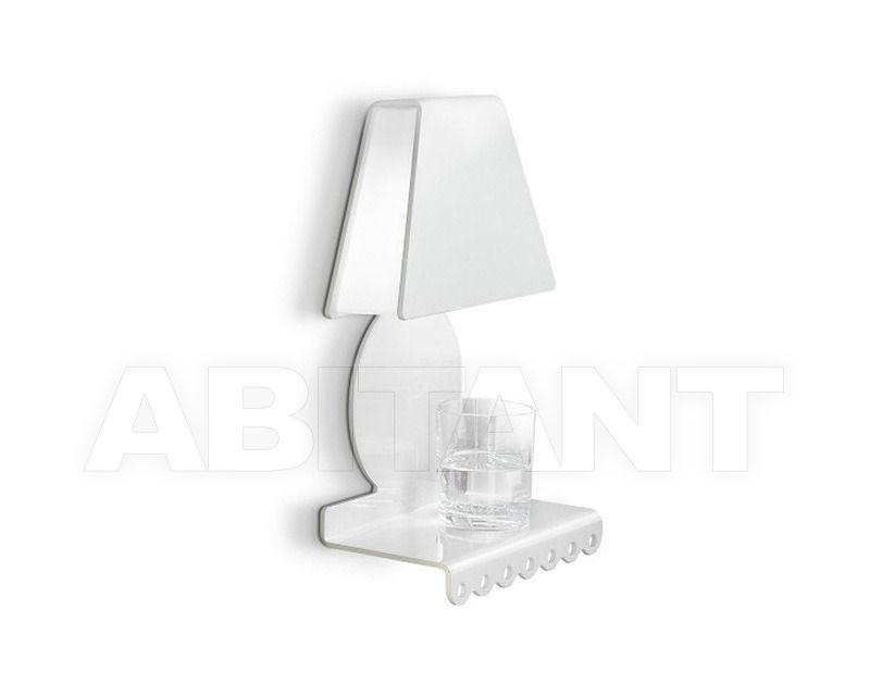 Купить Светильник настенный Effusioni di Luce Zeroombra 8900.5011