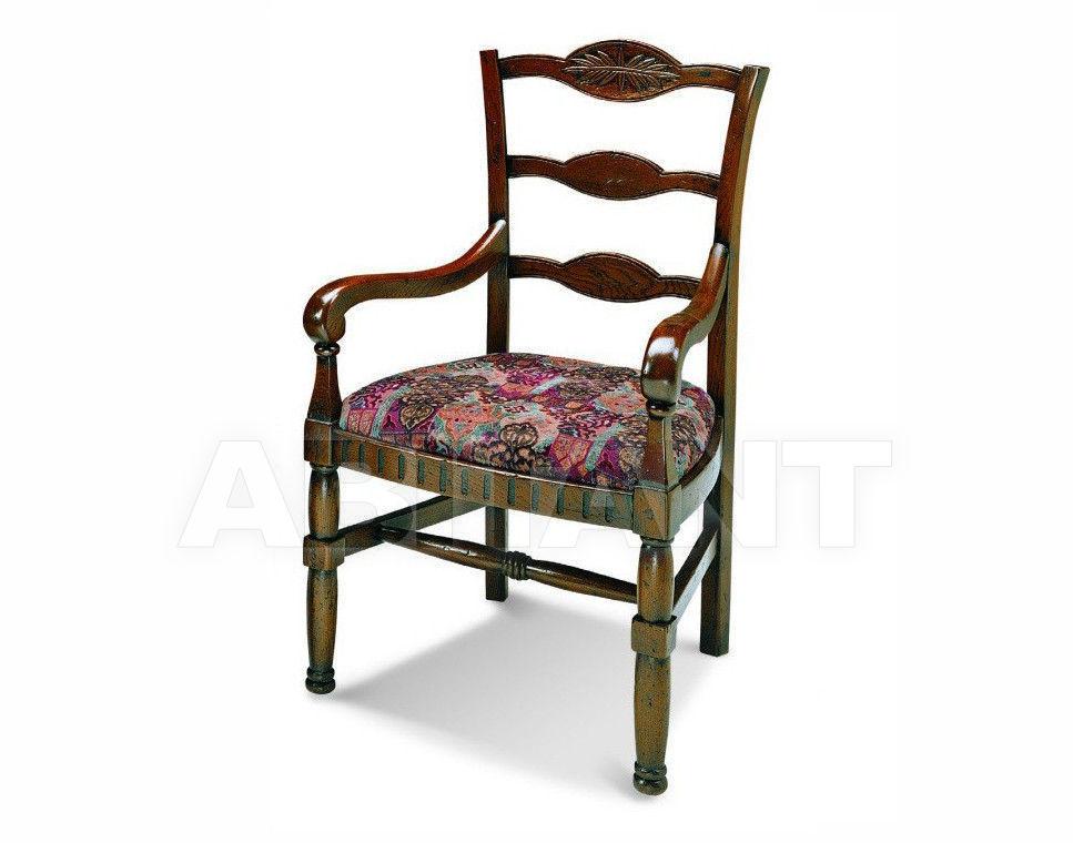 Купить Стул с подлокотниками Francesco Molon Upholstery P336