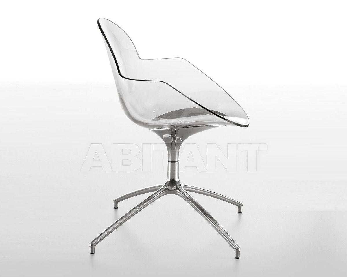 Купить Стул с подлокотниками Infiniti Design Indoor COOKIE SWIVEL 1