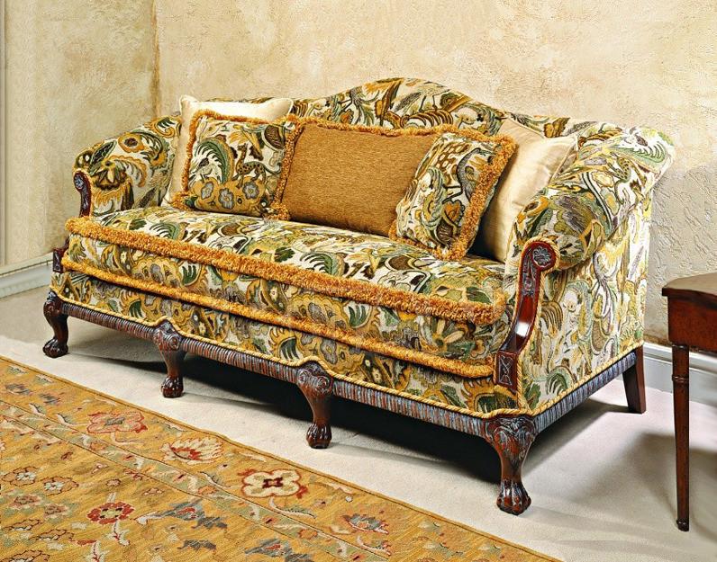 Купить Диван Francesco Molon Upholstery D377