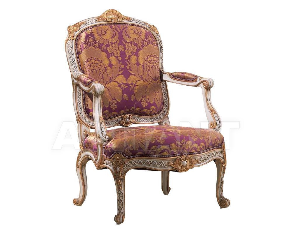 Купить Кресло ZEFIRIO Carlo Asnaghi Elegance 10521