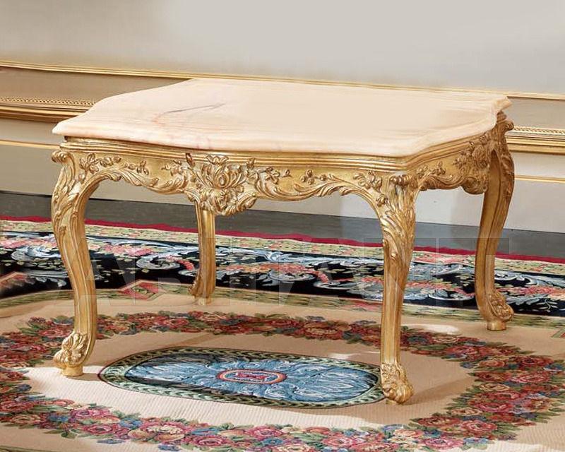 Купить Столик журнальный MINERVA Carlo Asnaghi Elegance 10746