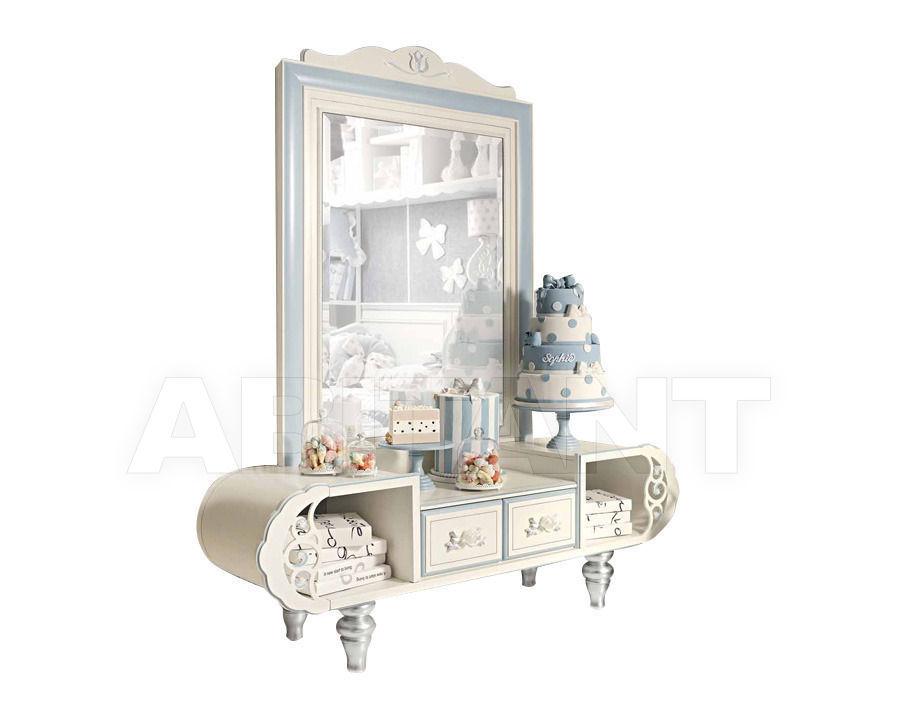 Купить Столик туалетный Ebanisteria Bacci Maison Jolie SPPSP