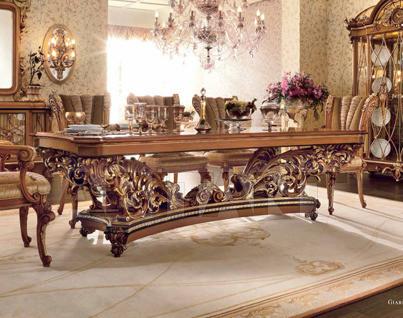 Купить Стол обеденный Riva Mobili d'Arte Emozioni 7929