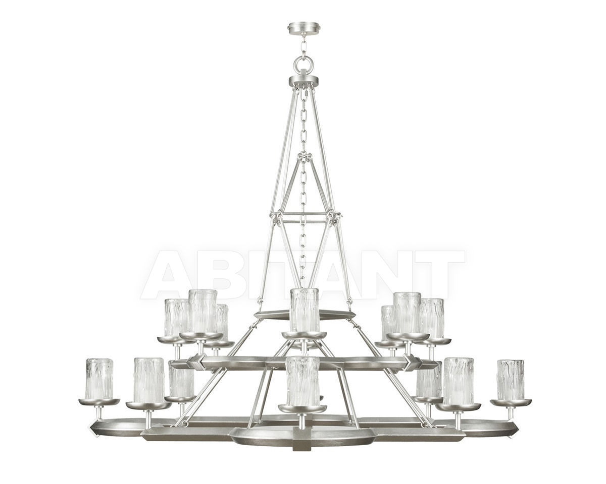Купить Люстра Fine Art Lamps Liaison 860540-2