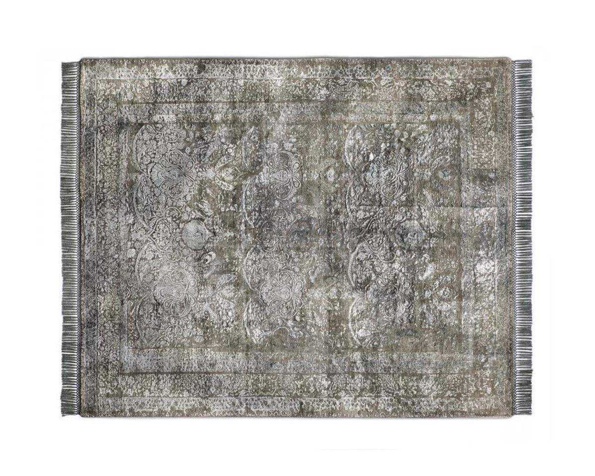 Купить Ковер современный Rug Star Persia/rajasthan Rajasthan No. 13 | BN 05-06, BN 08-09 on Anthracite