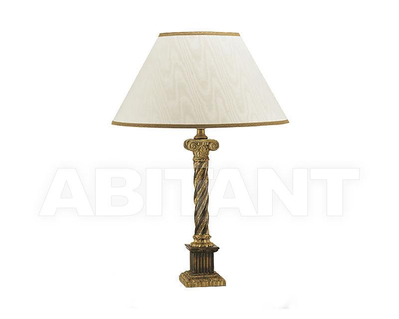 Купить Лампа настольная  Antonio Ciulli e Figlio Verdi 9804