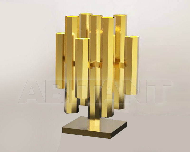 Купить Лампа настольная Formitalia Timeless Interiors METROPOLIS