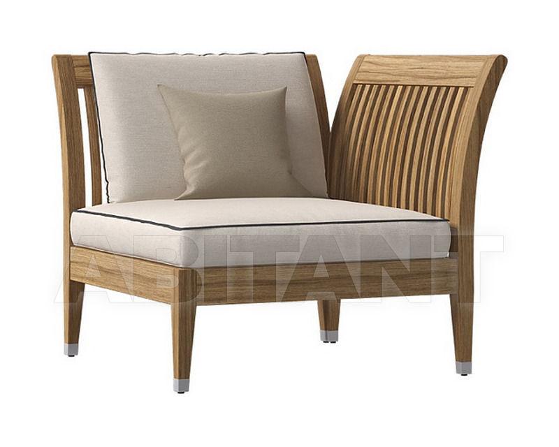 Купить Кресло для террасы Desert Atmosphera Desert DE.PA.TK CX.DE.PA.TE + KTR.1