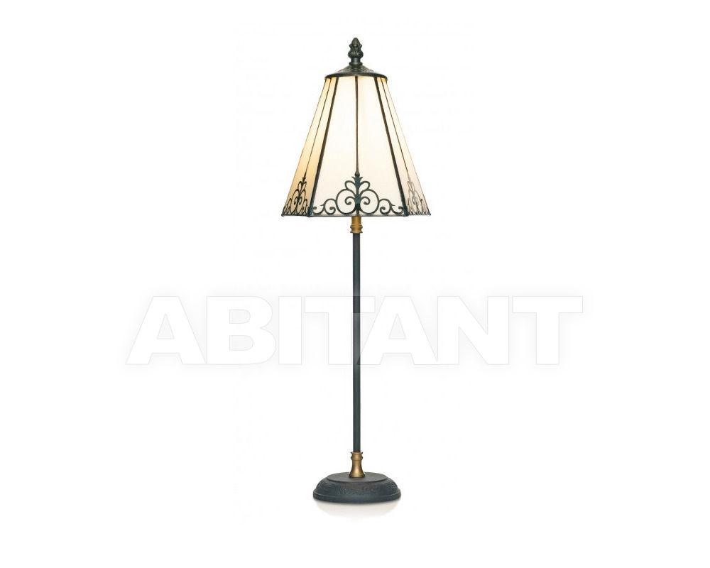 Купить Лампа настольная Artistar Tiffany SM187+LT150B