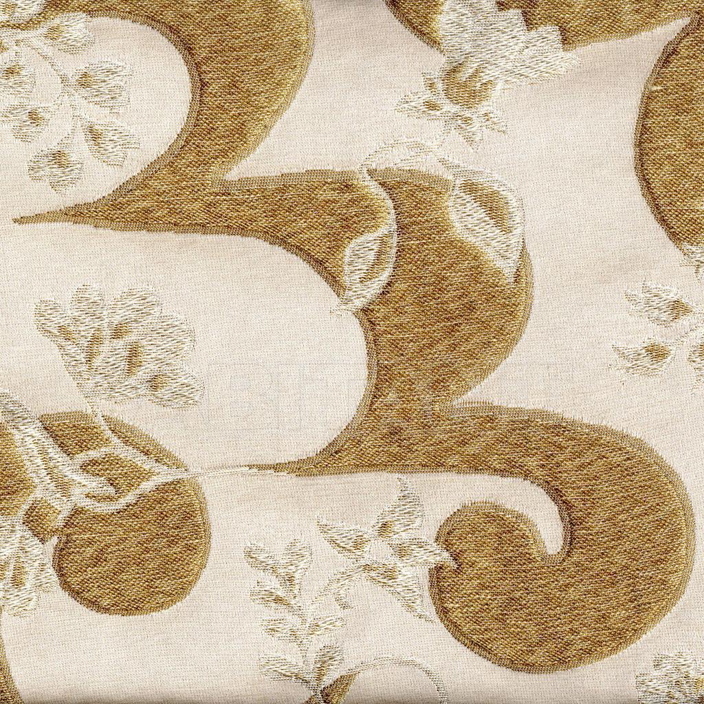 Купить Обивочная ткань SEMIRAMIDE - avorio Rubelli spa Venezia 30002 001