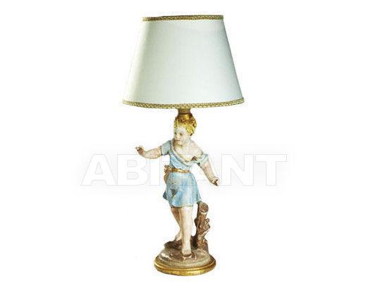 Купить Лампа настольная Calamandrei & Chianini Lightings 1594