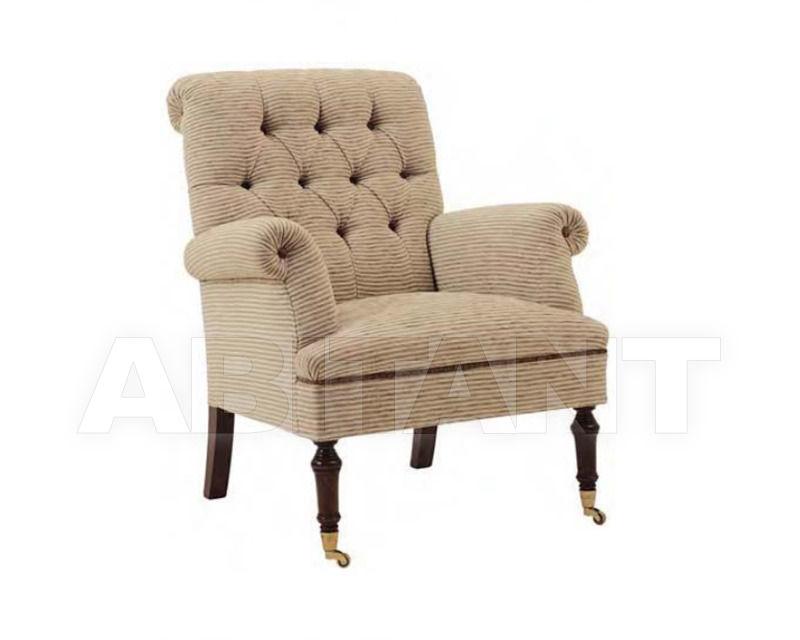 Купить Кресло ANA CAPITONE Manuel Larraga 2015 ANAC 1P 2